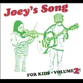 Various Artists: Joey's Song For Kids, Vol. 2 [Digipak]
