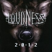 Loudness: 2012