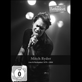 Mitch Ryder: Live At Rockpalast 1970 + 2004 [DVD]