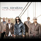 Mint Condition: Music @ the Speed of Life [Digipak] *