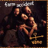 Farm Accident: Vane