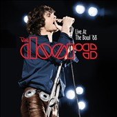 The Doors: Live at the Bowl '68 [Digipak]