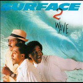 Surface: 2nd Wave