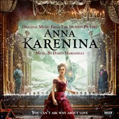 Dario Marianelli: Anna Karenina [Original Motion Picture Soundtrack 2012]