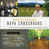 David Pack: David Pack's Napa Crossroads [Digipak] *