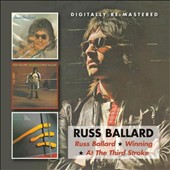 Russ Ballard: Russ Ballard/Winning/at the Third Stroke *