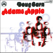 Doug Carn: Adam's Apple