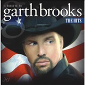 Evan O'Donnell: A Tribute to Garth Brooks: The Hits