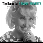 Tammy Wynette: The Essential