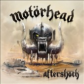 Motörhead: Aftershock [Limited Edition] [Digipak]
