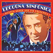 Lecuona Sinfonica / Morton Gould and His Orchestra