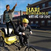 Hari Kondabolu: Waiting For 2042 [Digipak]