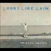 Rain Crows: Looks Like Rain [Digipak]