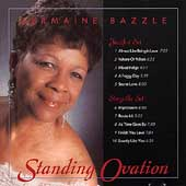 Germaine Bazzle: Standing Ovation *