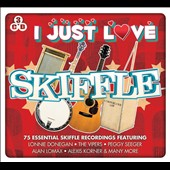 Various Artists: I Just Love Skiffle
