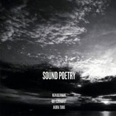 Ken Berman: Sound Poetry [Slipcase]