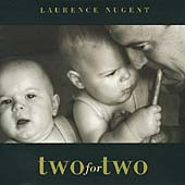 Laurence Nugent: Two for Two