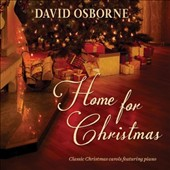 David Osborne: Home for Christmas