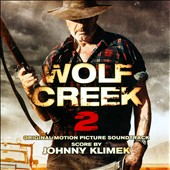 Wolf Creek 2 [Limited Edition]