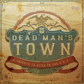 Various Artists: Dead Man's Town: A Tribute to Born in the U.S.A. [Digipak]