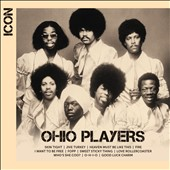 Ohio Players: Icon *