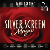 David Osborne: Silver Screen Magic