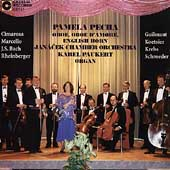 Marcello, Cimarosa, Bach, et al / Pecha, Paukert, Janacek CO