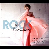 Barbara Lusch: Rock Me Sweet [Digipak]