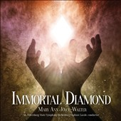 Mary Ann Joyce-Walter: Immortal Diamond / St. Petersburg State SO; Lande