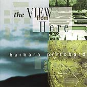 The View from Here / Barbara Pritchard
