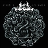 Atomic Aggressor: Sights of Suffering