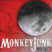 MonkeyJunk: Moon Turn Red [Slipcase]