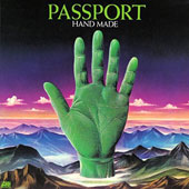 Passport: Hand Made