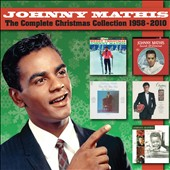 Johnny Mathis: The  Christmas Collection: Johnny Mathis