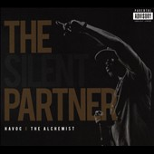 Havoc/The Alchemist: The Silent Partner [Digipak] *