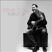 Steve Cole: Turn It Up