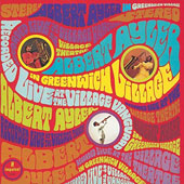 Albert Ayler: In Greenwich Village