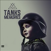 Ryu: Tanks for the Memories [PA] [Digipak]