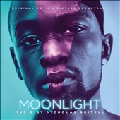Nicholas Britell: Moonlight [Original Motion Picture Soundtrack] [Digipak]