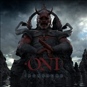 Oni (Cayman Islands): Ironshore