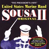 Sousa Original II / United States Marine Band