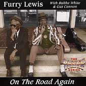 Furry Lewis: On the Road Again