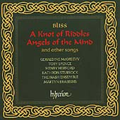 Bliss: A Knot of Riddles, etc / McGreevy, Spence, et al