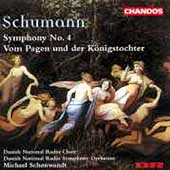 Schumann: Symphony no 4, Vom Pagen und der Konigstocher