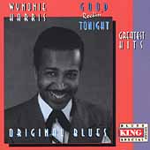 Wynonie Harris: Good Rockin' Tonight [King]