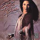 Flora Purim: That's What She Said