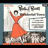 Rosalind Russell: Wonderful Town [Original Broadway Cast] [Bonus Tracks]