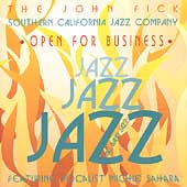 Southern California Jazz Co.: Open for Business