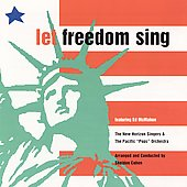 Various Artists: Let Freedom Sing