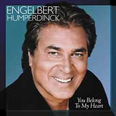 Engelbert Humperdinck (Vocal): You Belong to My Heart [Varese Sarabande]